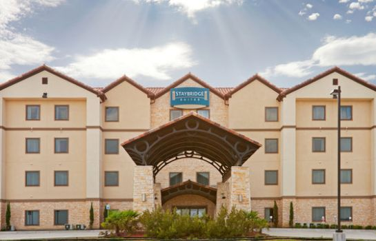 Außenansicht Staybridge Suites DFW AIRPORT NORTH