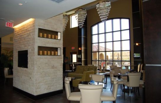 Hotel bar Staybridge Suites DFW AIRPORT NORTH