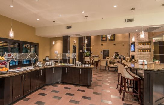 Restaurant Staybridge Suites DFW AIRPORT NORTH