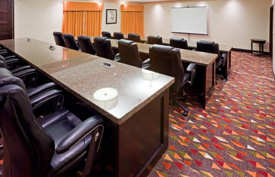 Conference room Staybridge Suites DFW AIRPORT NORTH