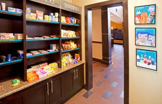 Info Staybridge Suites DFW AIRPORT NORTH