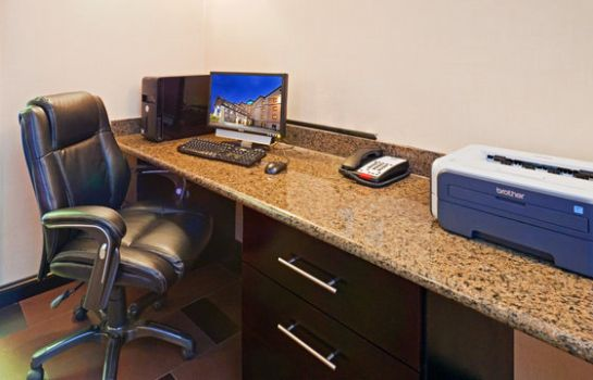 Information Staybridge Suites DFW AIRPORT NORTH