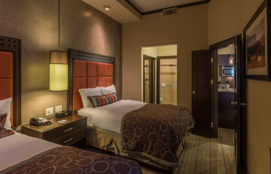 Chambre Staybridge Suites DFW AIRPORT NORTH