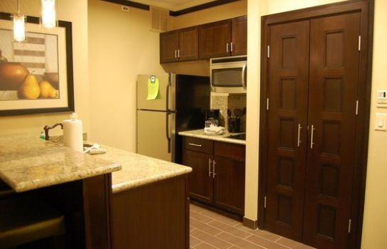 Zimmer Staybridge Suites DFW AIRPORT NORTH