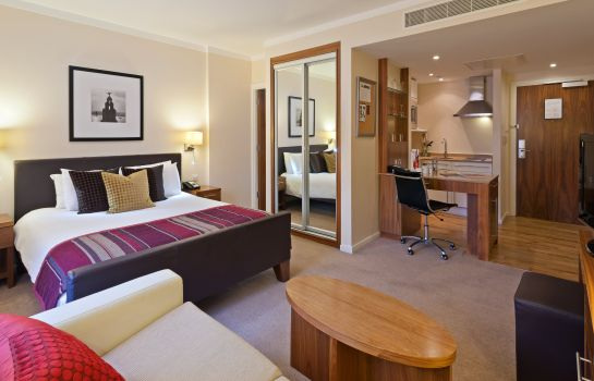 Suite Staybridge Suites LIVERPOOL