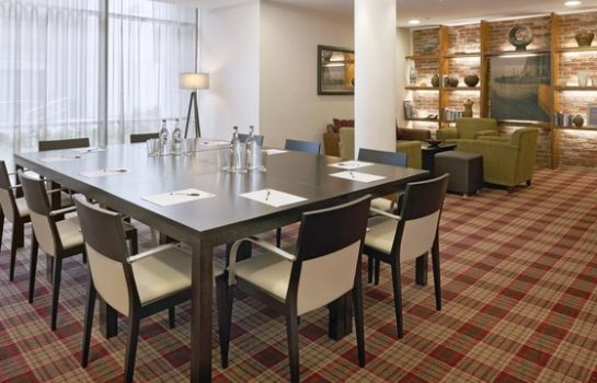 Tagungsraum Staybridge Suites LIVERPOOL