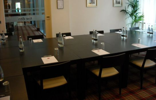 Sala konferencyjna Staybridge Suites LIVERPOOL