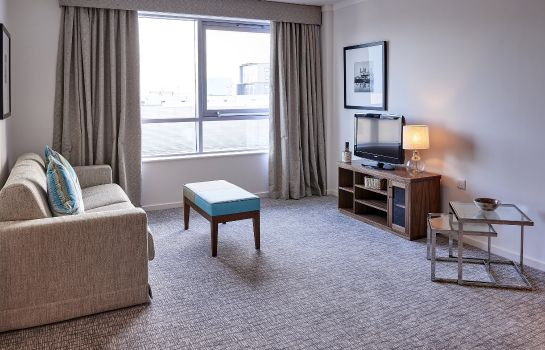 Pokój Staybridge Suites LIVERPOOL