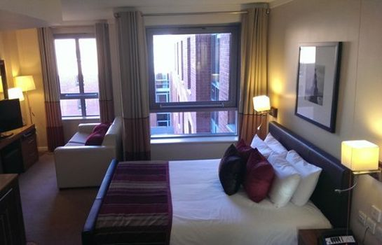 Zimmer Staybridge Suites LIVERPOOL
