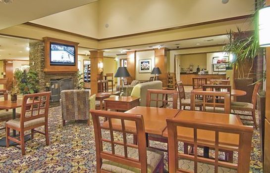 Hotel-Bar Staybridge Suites NW NEAR SIX FLAGS FIESTA