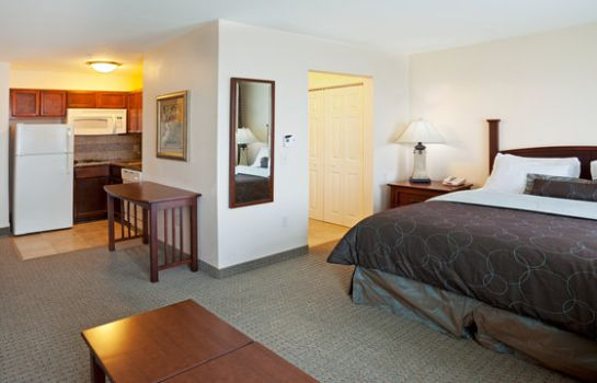Suite Staybridge Suites NW NEAR SIX FLAGS FIESTA