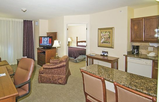 Zimmer Staybridge Suites NW NEAR SIX FLAGS FIESTA