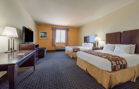 Chambre Days Inn & Suites by Wyndham Cleburne TX Days Inn & Suites by Wyndham Cleburne TX