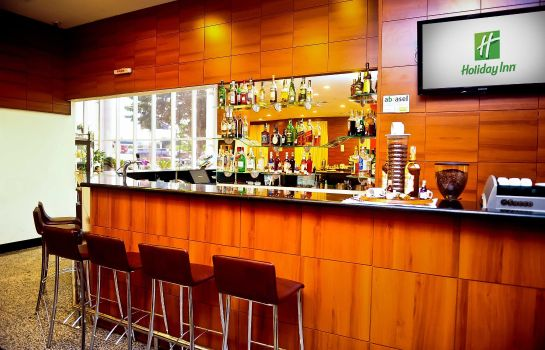 Hotel bar Holiday Inn MANAUS