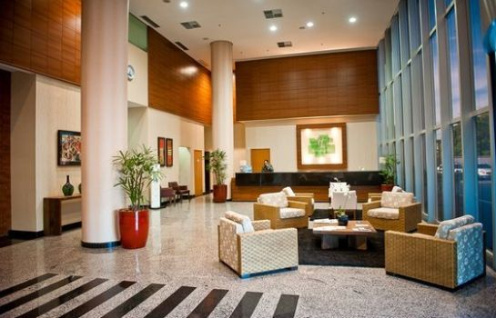 Hall Holiday Inn MANAUS