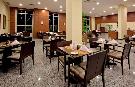 Ristorante Holiday Inn MANAUS