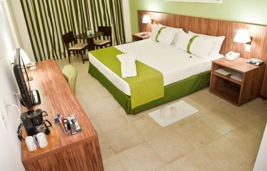 Suite Holiday Inn MANAUS