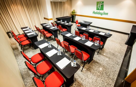 Sala congressi Holiday Inn MANAUS