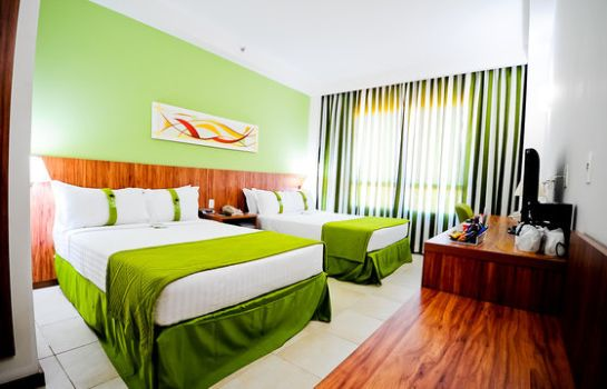 Camera Holiday Inn MANAUS
