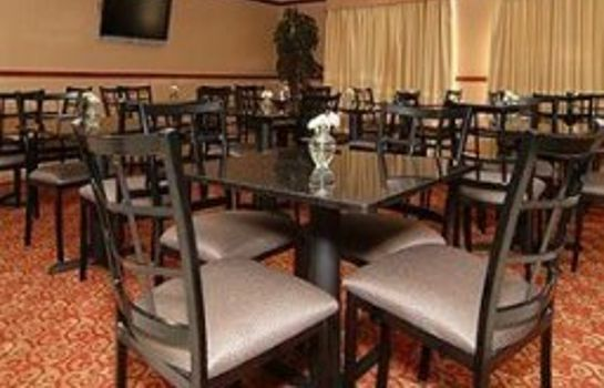 Restaurant Comfort Inn and Suites Convention Center