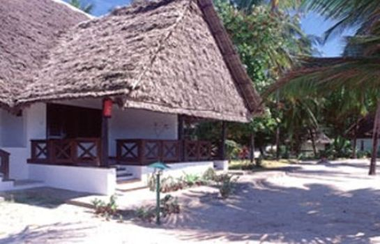 Vista esterna Kilifi Bay Beach Resort