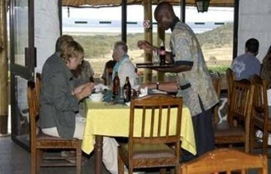 Informacja LAKE NAKURU LODGE - ALL INCLUSIVE