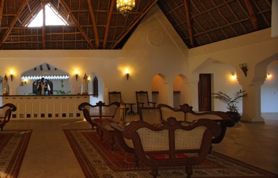 Hall Sultan Sands Island Resort