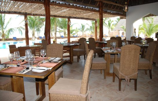Ristorante Sultan Sands Island Resort