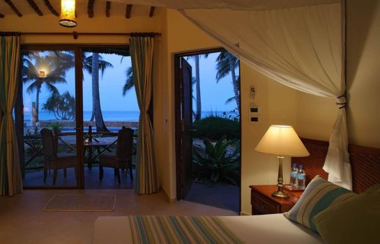 Suite Sultan Sands Island Resort