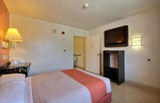 chambre standard Motel 6 San Antonio West - SeaWorld