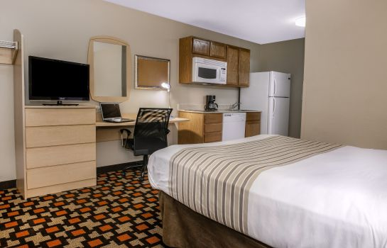 Zimmer Suburban Extended Stay Northeast