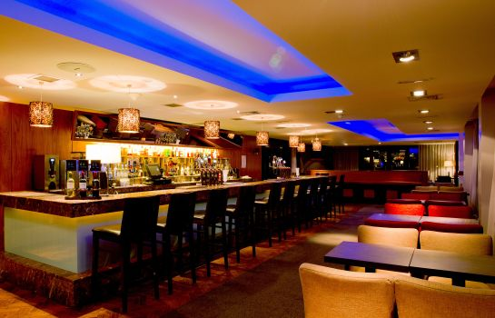 Bar hotelowy Moyvalley Hotel & Golf Resort