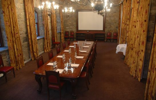 Sala konferencyjna Moyvalley Hotel & Golf Resort