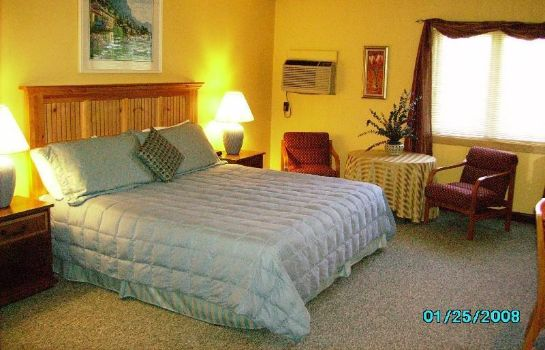 Chambre CAPE PINES MOTEL