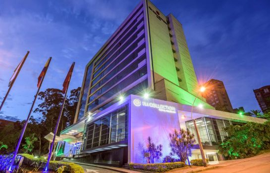 Exterior view NH Collection Medellín Royal