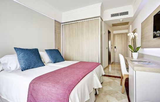 Standardzimmer Grupotel Acapulco Playa - Adults only