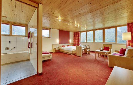 Junior Suite Adler Hotel Gasthof
