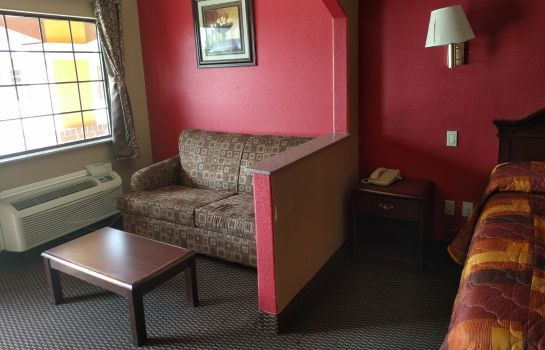 Chambre REGENCY INN AND SUITES GALENA