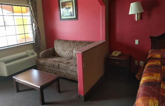 Kamers REGENCY INN AND SUITES GALENA