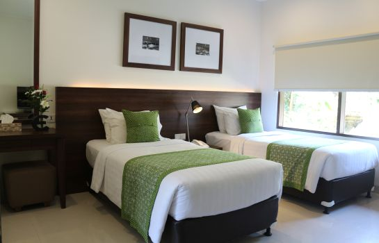 Single room (standard) Bali Agung Village