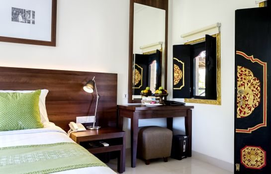 Double room (standard) Bali Agung Village