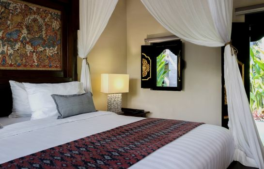 Double room (superior) Bali Agung Village