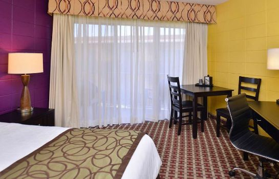 Zimmer RED LION INN AND SUITES WALLA WALLA