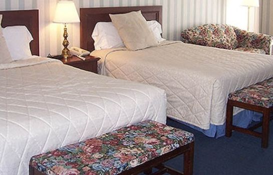 Room The Village Inn Harrisonburg