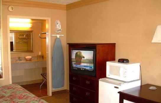 Suite EXECUTIVE INN AND SUITES SPRINGDALE