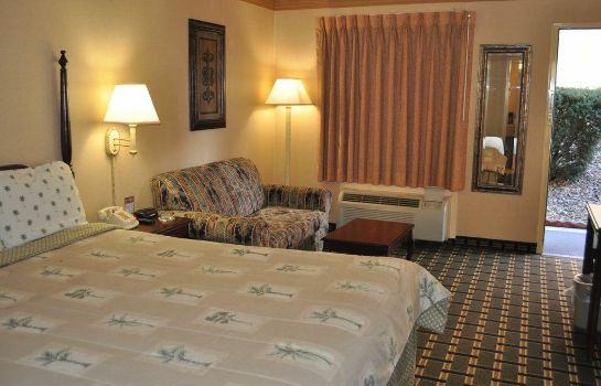 Chambre EXECUTIVE INN AND SUITES SPRINGDALE