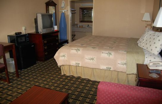 Zimmer EXECUTIVE INN AND SUITES SPRINGDALE