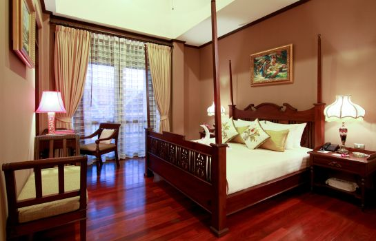 Junior Suite Puripunn Baby Grand Hotel