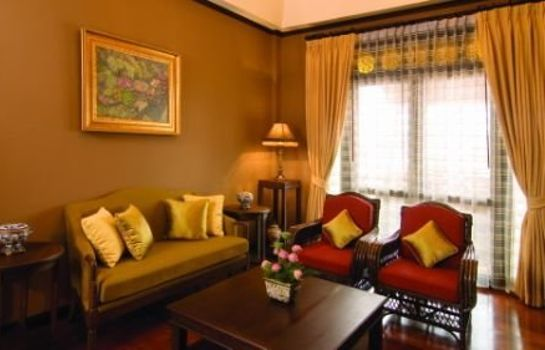 Suite Puripunn Baby Grand Hotel