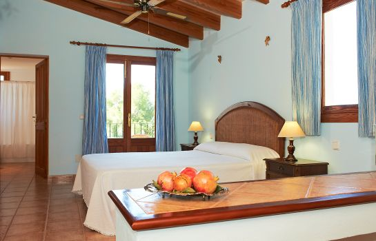 Junior Suite Perola Agroturisme Only Adults